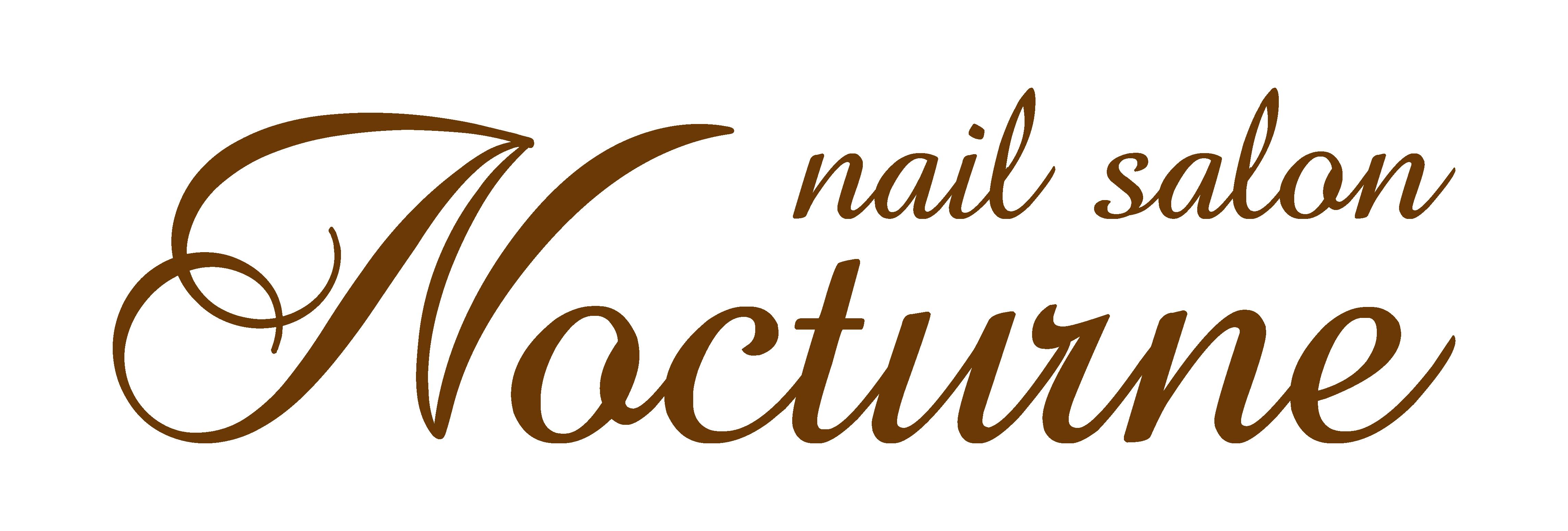 nail salon Nocturne【ノクターン】